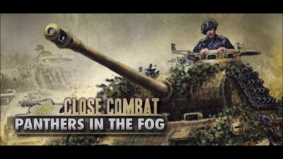 Close Combat Panthers in the Fog Multiplayer Forest Puorrie