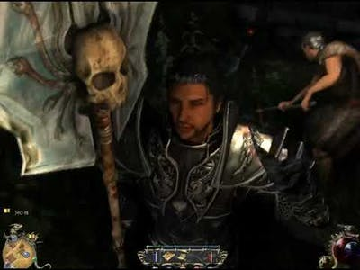 DLC Call of Tenebrae Two worlds 2 pt 14