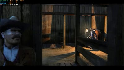 "Desperados 2: Cooper's Revenge Walkthrough Part 1 - ""Where Is Dillon?"""