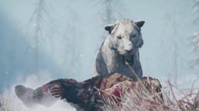 Far Cry Primal - trailer