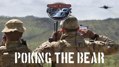 Combat Mission Black Sea: Poking the bear