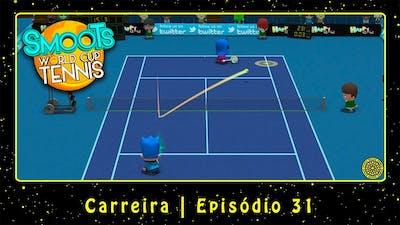 Smoots World Cup Tennis (PC) Carreira   Episódio 31