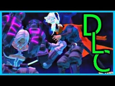 One More Fight! - Furi DLC