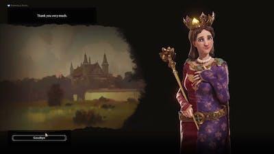 More Red - Portugal Civilization 6 - Show 8