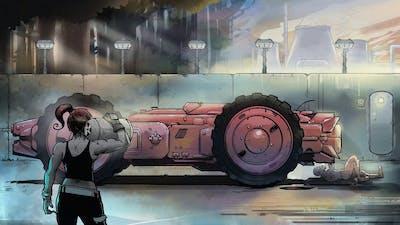 GRIP: Combat Racing #4 - New Wheels