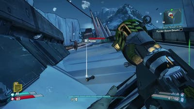 First Borderlands: The Handsome Collection Gameplay Ep.1 (of 3)