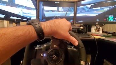 Assetto Corsa Competizione - Day One