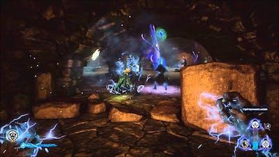 Lichdom  Battlemage 1st Bonus level
