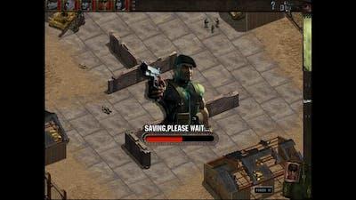 Commandos: Behind Enemy Lines, Mission 10 speedrun
