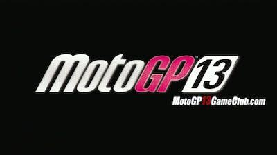 Video Oficial MotoGP13 Game Club