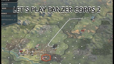 Panzer Corps 2: Axis Operations - AO 1941, Zagreb