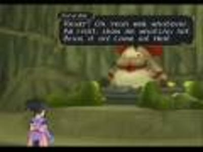 Tales of Symphonia - Boss: Gnome (Mania Mode)