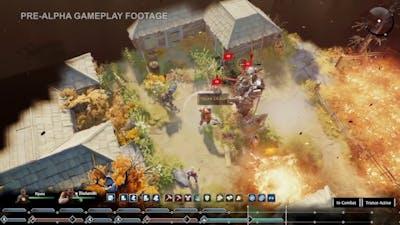 """Iron Danger""   Геймплей/Gameplay"