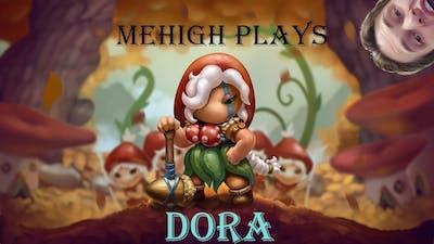 Mushroom Wars 2 - Dora