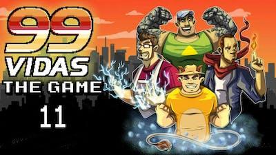 Monkey Man| 99Vidas: The Game #11 (Story Mode)