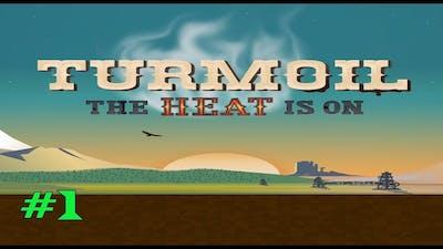 Turmoil The heat is on !! Nou DLC