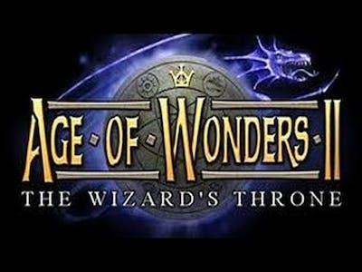 LP │ Age of Wonders 2: WT │ Intro
