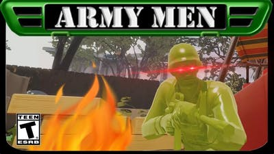 The Rising Storm 2: Green Army Men Experience