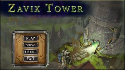 Zavix Tower - Episode 2