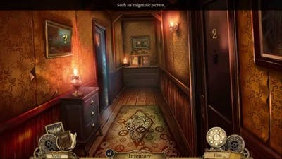 Clockwork Tales Collectors Edition Walkthrough Part 1