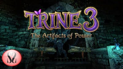 Trine 3 - The Artifacts of Power Gameplay [Steam Early Access]