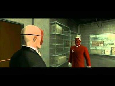 Hitman: Blood Money - Duel? NOT!