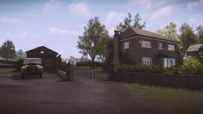 Everybody's Gone To The Rapture™ Walkthrough part 1 gameplay let's play