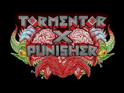 Tormentor X Punisher - Gameplay / (PC)