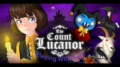 Playing With Keys - The Count Lucanor Pt2