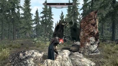 Kilplix Mods The Crap Out of Skyrim #35 - How to slay a giant