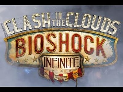 Bioshock Infinite DLC, Clash in The Clouds - The Ops Zeal