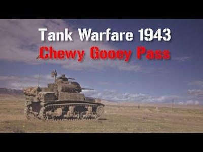 Graviteam Tactics - Chewy Gooey Pass - Part 4