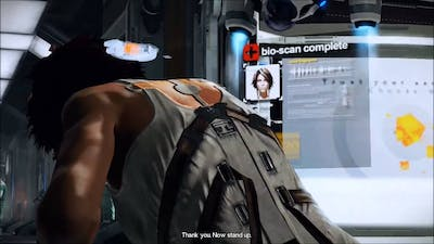 Remember Me - Gameplay - HD PVR 2 Gaming Edition