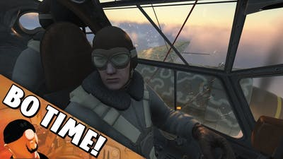 IL-2 Battle of Stalingrad - The Schnell Bomber Crew From Hell