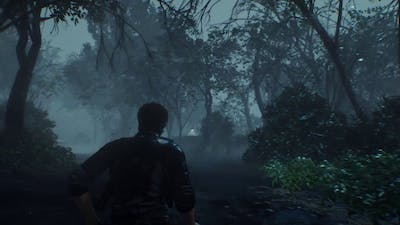 The Evil Within® 2 game play