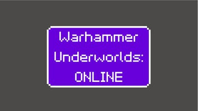 Underworlds Online Ranked play - 22nd April