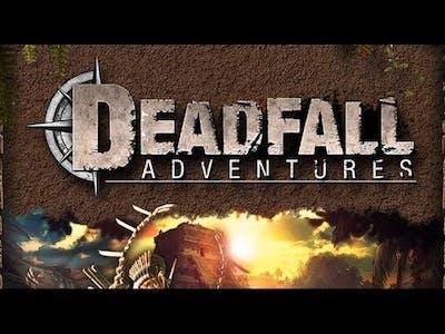 Deadfall Adventures FutureGames2013 Gameplay