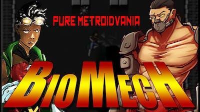 BioMech ★ GamePlay ★ Ultra Settings