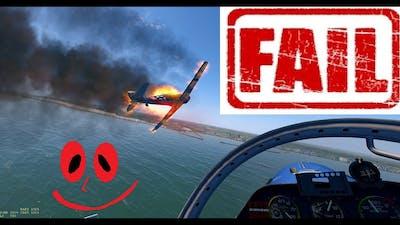 IL-2 Sturmovik: Cliffs of Dover - Fail Compilation V