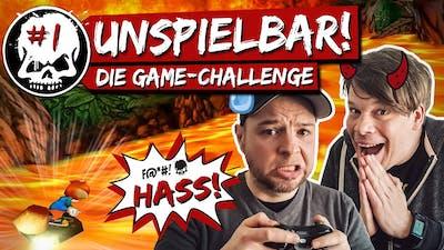 Die nervigsten Videospielmomente - Conker's Bad Fur Day/Live & Reloaded   UNSPIELBAR #1
