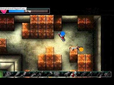 Stick RPG 2 Directors Cut Mini Play Through