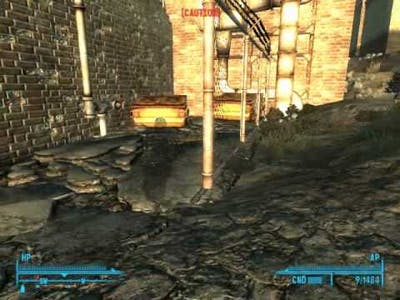 Fallout 3: Stealth Guide