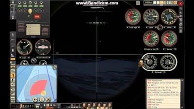 Silent Hunter 5 - Torpedo Attack