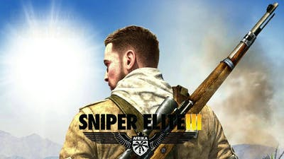 Sniper Elite 3 - Coast to Coast Achievement.