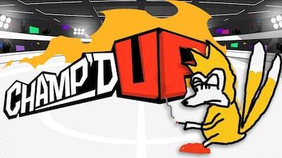 Champ'd Up! - SAD SIDEKICKS!! (Jackbox Party Pack 7 Gameplay)