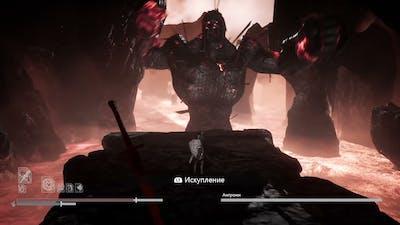 Sinner  Sacrifice for Redemption 2021 -  Wrathful Angronn