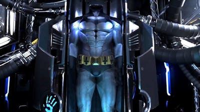 BATMAN™: ARKHAM vr 1*