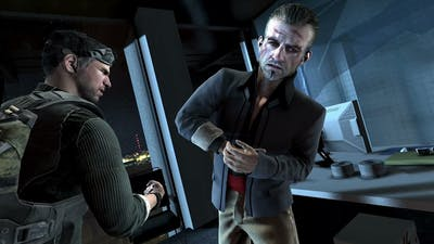 Tom Clancy's Splinter Cell: Conviction All Takedown/ Stealth Kills / Interrogations