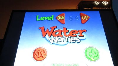 """""""Freddi Fish and Luther's Water Worries"""" Walkthrough (Levels 53-58) (Part 7) (Read Description)"""