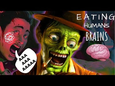 THIS GAME IS FUNNY | STUBBS THE ZOMBIE IN REBEL WITHOUT A PULSE – 2021 Re-Release